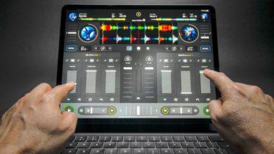 Photo of Separar voces, melodías y baterías en tiempo real ya es posible con djay Pro