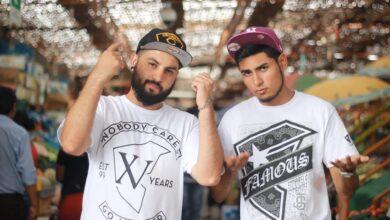 Photo of Bacondo & MC Order – Samba La Mamba