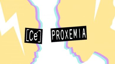 "Photo of [Cé] lanza su primer single ""Proxemia"""