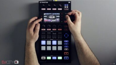 Photo of El nuevo controlador de Native Instruments: Traktor Kontrol D2