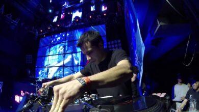 Photo of Red Bull Thre3Style 2015: El campeonato DJ más grande del mundo nuevamente en Chile