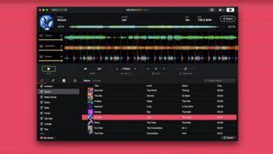 Photo of Neural Mix Pro: La aplicación para Mac que permite crear STEMS en tiempo real en ALTA CALIDAD