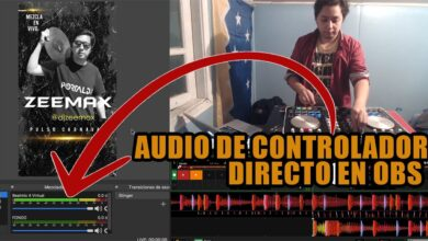 Photo of Configurar Audio de Controlador DJ en OBS | LOOPBACK 2 (macOS) Tutorial en Español
