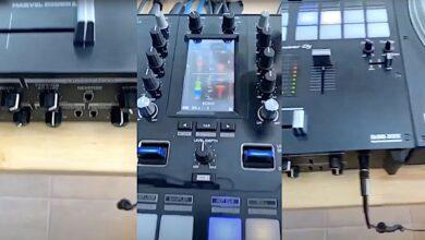 Photo of Pioneer DJ lanzará al mercado un DJM-S9 con pantalla: se llamaría DJM-S11