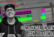 Photo of Como editar música en Ableton Live (Crear Intro o Extended) | HACER UN DJ EDIT