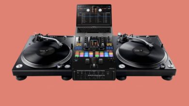 Photo of El Mixer Pioneer DJ DJM-S11 es lanzado