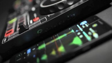 Photo of djay 3.0 para Android trae TIDAL, SoundCloud y más