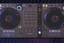 Photo of Pioneer DJ sorprende con el nuevo controlador DDJ-FLX6