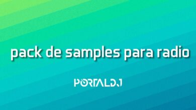 Photo of Pack de efectos y samples para radio