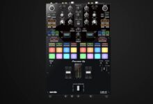 Photo of Pioneer DJ DJM-S7, un nuevo mixer de batalla