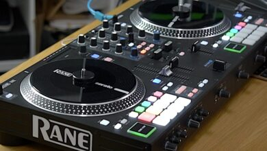 Photo of Finalmente lanzado: Rane presenta su nuevo controlador One