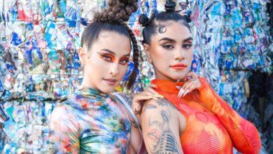 """Photo of ¡Las reinas y portavoces del poder femenino se unen! Flor de Rap presenta """"Báilalo Mujer"""" junto a Denise Rosenthal"""